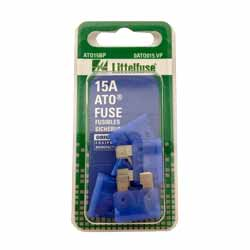 Fuse ATO 15 AMP (Pack Of 5)