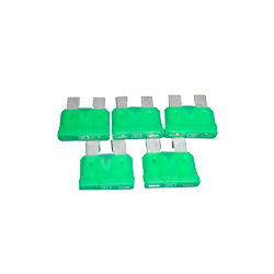 30 Amp Fuse - Spade Type (Pack Of 5)