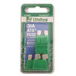 Fuse ATO 30 AMP (Pack Of 5)
