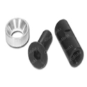 Zephyr Extender Kit for Buffing Wheels - 2in