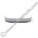 Stainless Steel 20� Bumper for Freightliner FLD