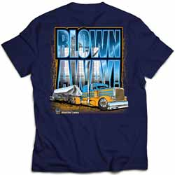 CSM Blown Away Short Sleeve T-Shirt