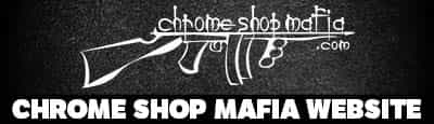 Chrome Shop Mafia