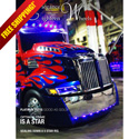 Elegance on Eighteen Wheels Vol 2 Issue 1