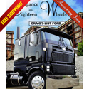 Elegance on Eighteen Wheels Vol 1 Issue 6