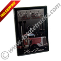 Rockwood North American Show Trucks Volume 4 - DVD