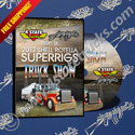 2012 Super Rigs Truck Show DVD