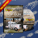 2012 TOP GUN LARGE CAR SHOOTOUT DVD