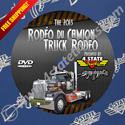 2013 Rodeo Du Camion Truck Redeo DVD