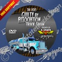 2013 Guilty By Association Truck Show DVD