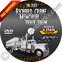 2013 Richard Crane Memorial Truck Show DVD