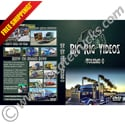 Big Rig Videos Volume 1 - DVD