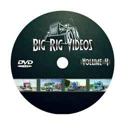 Big Rig Video - Volume 4