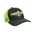 Diesel Life Charcoal with Green Hat