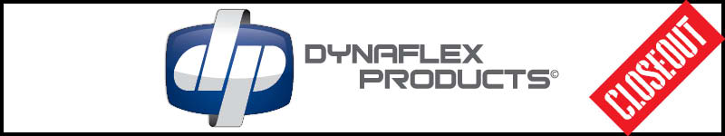 Shop All Dynaflex Closeout Exhaust Kits