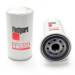 Fleetguard FF5320 Spin-On Fuel Filter Fits FASS Titanium Fuel System