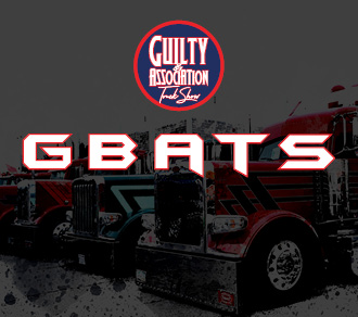 Guilty By Association Truck Show