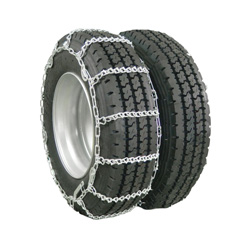 Snow Chains For 24.5 Singles
