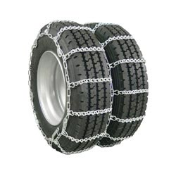 Snow Chains For 22.5 & LP24.5 Duals