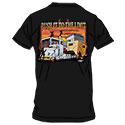 Black Heavy Haul Mafia Push It To The Limit T-Shirt 4X