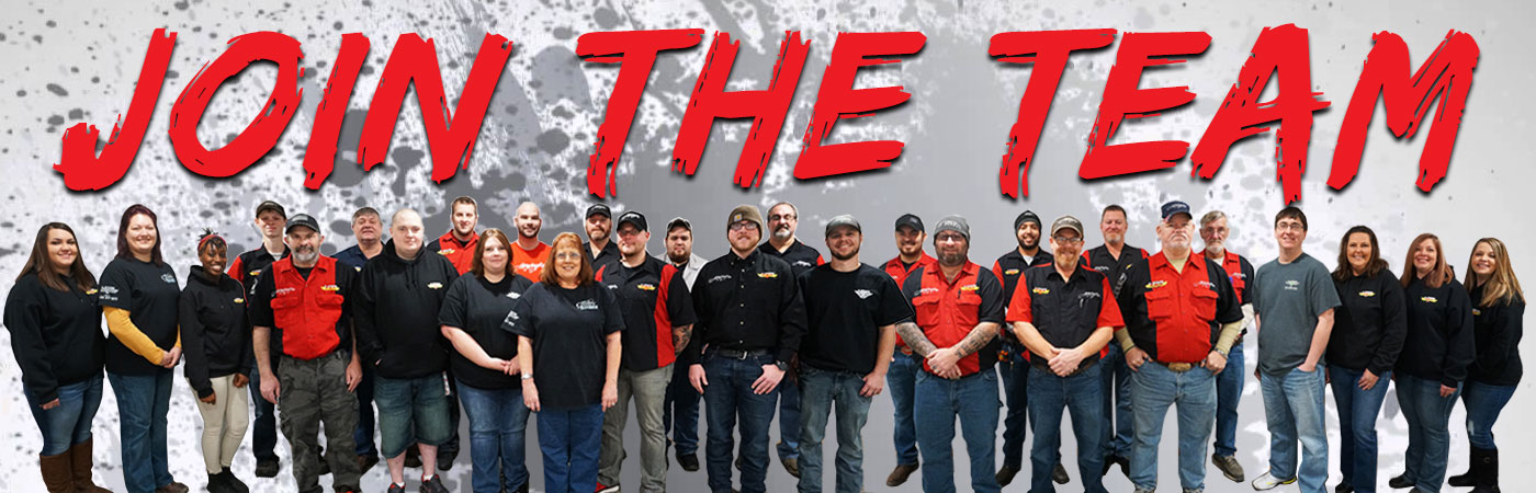 Join the 4 State Trucks Team Today!
