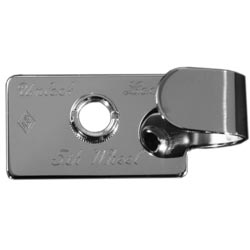 Rockwood Stainless Steel 5th Wheel Switch Guard