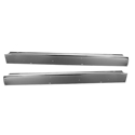Rockwood Chrome Door Windowsill With Stainless Steel Screws