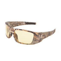 Vengeance Premium Sunglasses Realtree Xtra/Yellow Lenses