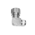 1/4 Inch X 1/4 Inch Air Line Fitting