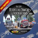 2014 Rodeo Du Camion Truck Rodeo DVD
