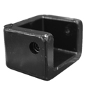 Center Hood Rest For Peterbilt - Replaces 13-03510