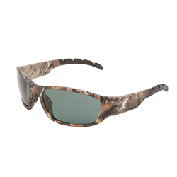 Venom Premium Sunglasses Realtree Xtra/Grey-Green Lenses