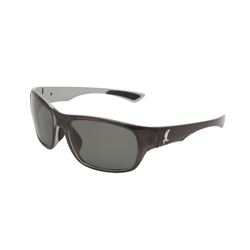 Victory Premium Sunglasses Smoke Grey/Grey-Green Lenses