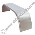 Stainless Steel Full Fenders