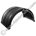 Poly Full Radius Fenders