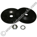 Adapters & Safety Flanges