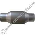 Resonators/Small Mufflers