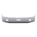 13 Inch Bumper Wrap Around with Step/Fog Light Cutouts fits Freightliner