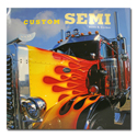 Rockwood Custom Semi by S Garber - Hardcover