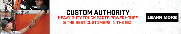 We Are The Custom Authority