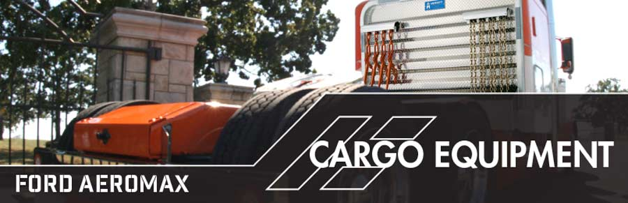 Ford Aeromax Cargo Equipment