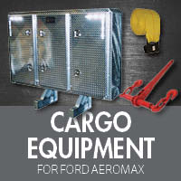 Cargo Equipment for Ford Aeromax
