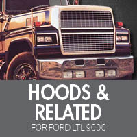 Hoods & Related for Ford LTL 9000