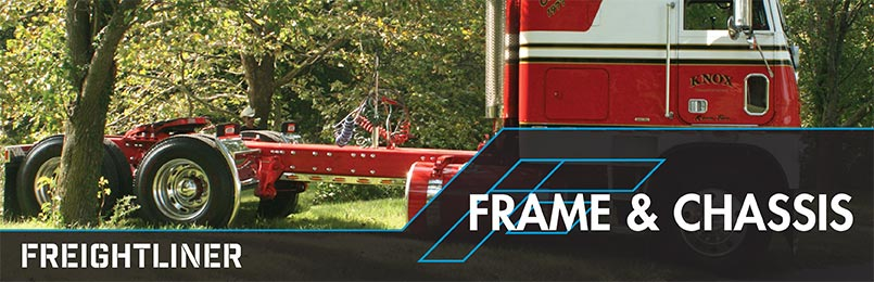 Freightliner Frame & Chassis