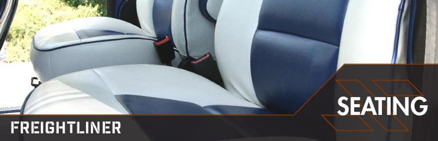 Seating for Freightliner