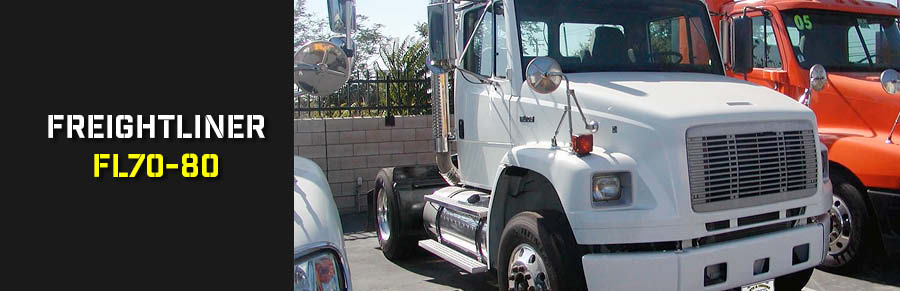 Freightliner FL 70-80 Parts