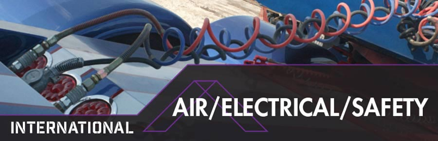 Air Electrical & Safety for International