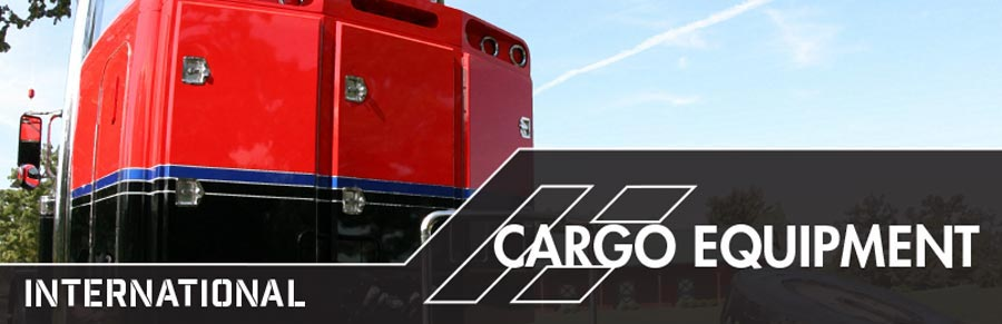 Cargo Equipment for International
