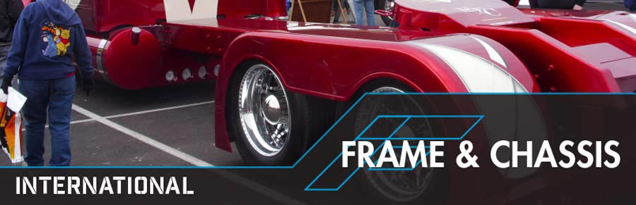 International Frame & Chassis