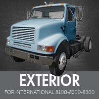 Exterior Parts for International 8100-8200-8300